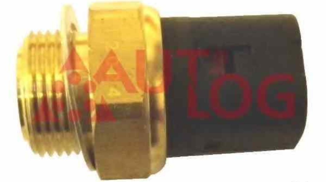 Comutator temperatura ventilator radiator RENAULT SCÉNIC I JA0/1 AUTLOG AS2136