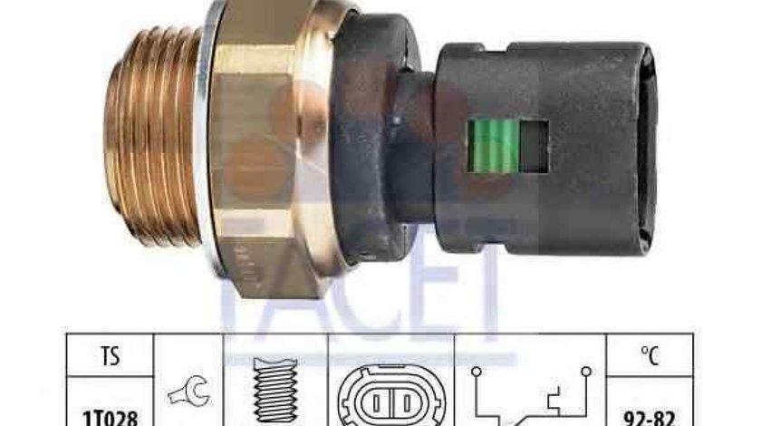 Comutator temperatura ventilator radiator RENAULT TRAFIC bus T5 T6 T7 FACET 7.5128