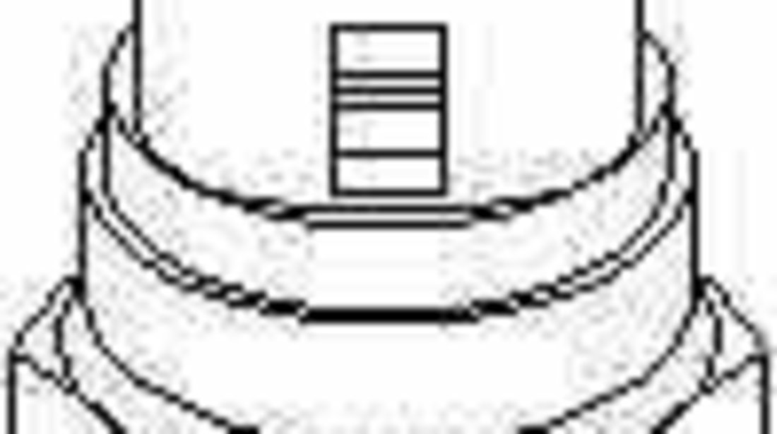 Comutator temperatura ventilator radiator RENAULT MASTER II caroserie FD TOPRAN 207 627