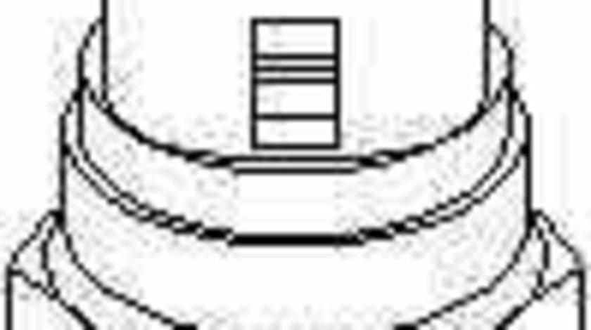 Comutator temperatura ventilator radiator RENAULT LAGUNA I B56 556 TOPRAN 207 627