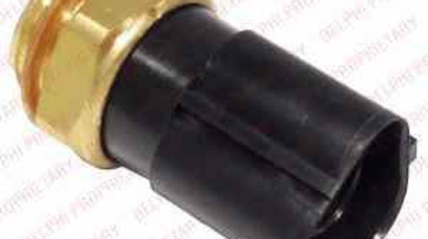 Comutator temperatura ventilator radiator SKODA FABIA 6Y2 DELPHI TS10292