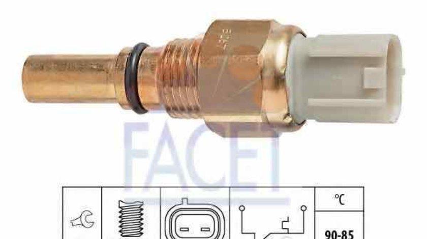 Comutator temperatura ventilator radiator TOYOTA AVENSIS Station Wagon T22 FACET 7.5267