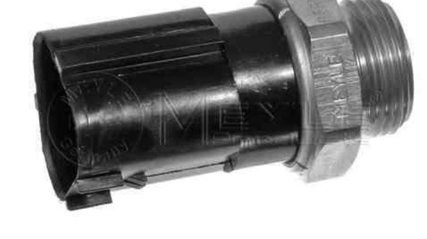 Comutator temperatura, ventilator radiator VW TOURAN (1T1, 1T2) MEYLE 100 959 0016
