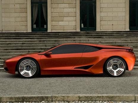 Concept car-uri care meritau o versiune de serie