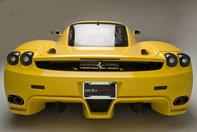 Concept XX nemtesc pentru Enzo Ferrari