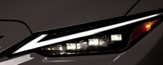 Concureaza cu BMW M3, dar costa cu aproape 13.500 de dolari mai putin. In plus, ofera un motor V8 aspirat natural