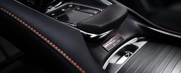 Concureaza cu BMW X3 si Mercedes GLC, dar e construita manual. In plus, doar 360 de oameni o vor putea avea