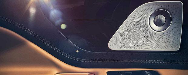 Concureaza cu BMW X5, dar costa cu 7.800 de dolari mai putin. In plus, are 400 de cai sub capota si sapte scaune la interior