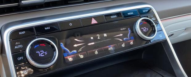 Concureaza cu BMW X5, dar pentru multi e o necunoscuta. Noua masina are motor V6 twin-turbo si interior de lux