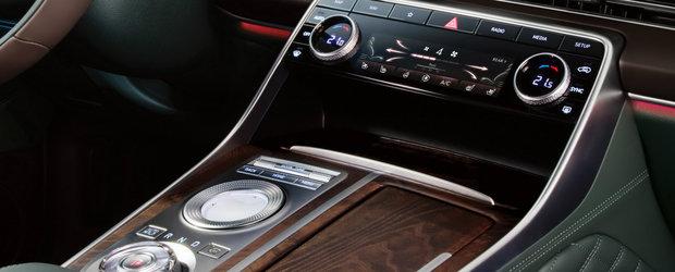Concureaza cu BMW X5 si Audi Q7, dar pentru multi e o necunoscuta. Compania producatoare publica astazi noi detalii oficiale