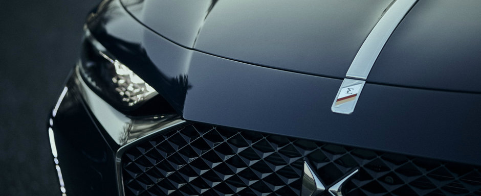 Concureaza cu Seria 5 iar in versiunea de top are 360 CP si 4x4. Cat costa cel mai elegant sedan francez