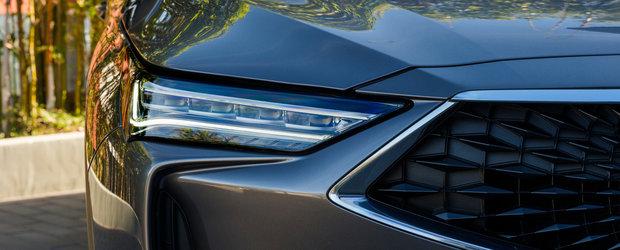 Concureaza cu X5, dar costa cu peste 12.000 de dolari mai putin. Compania producatoare a publicat noi detalii si imagini oficiale