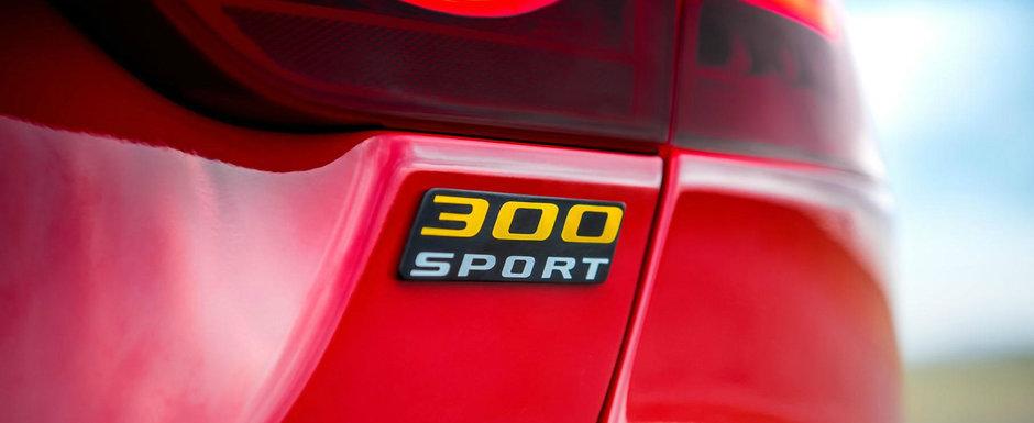 Concurentul lui Audi A4, BMW Seria 3 si Mercedes C-Class a primit un motor 2.0 TURBO de 300 CP
