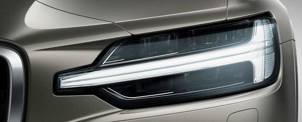 Concurentul lui Audi A4, BMW Seria 3 si Mercedes C-Class nu va primi niciun motor diesel