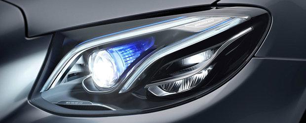 Concurentul lui Audi A6 si BMW Seria 5 a primit o noua versiune de performanta. Motorul ascuns sub capota este o mare surpriza
