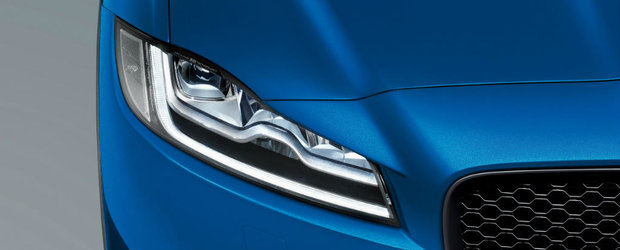 Concurentul lui Audi Q5 si BMW X3 a primit o motorizare uriasa, de cinci litri. Cum arata modelul cu 550 CP sub capota