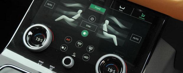 Concurentul lui BMW X3 a primit o noua generatie. Primele imagini au ajuns mai devreme pe internet