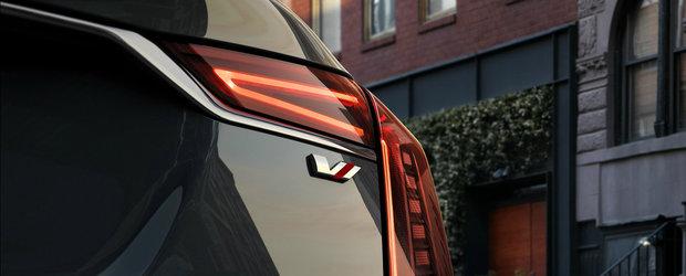 Concurentul lui Mercedes S-Class a primit o motorizare de 4.2 litri. Cum arata modelul de lux cu 550 CP si 850 Nm sub capota