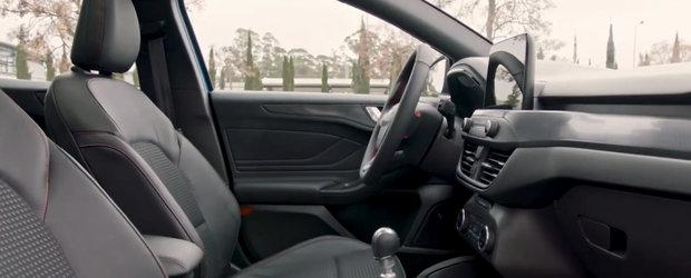 """Concurentul lui Volkswagen Golf a furat show-ul. """"Ar putea fi Masina Anului 2019!"""""""