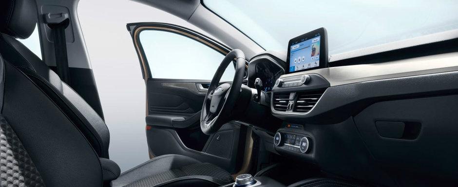 Concurentul lui Volkswagen Golf a primit o noua generatie. Primele poze si detalii au fost publicate chiar acum