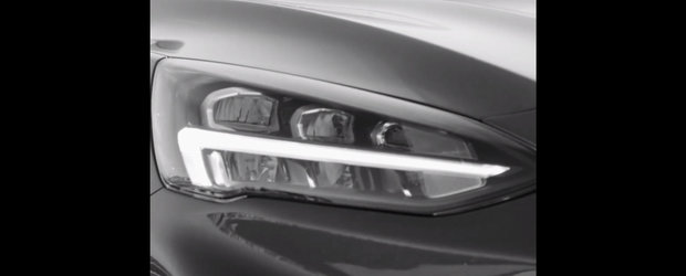 Concurentul lui Volkswagen Golf a primit o noua generatie. Acestea sunt primele fotografii oficiale!