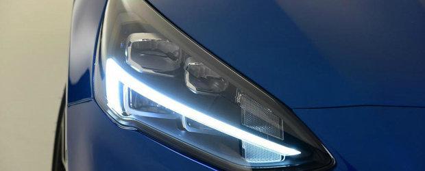 Concurentul lui Volkswagen Golf este construit chiar in Germania. Imagini exclusive din fabrica