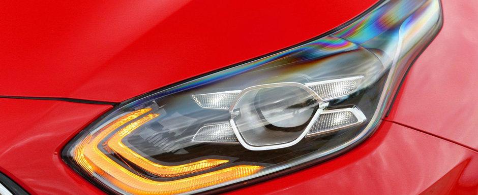 Concurentul lui Volkswagen Golf s-a lansat si in Romania. Preturile de vanzare pornesc de la 13.833 euro