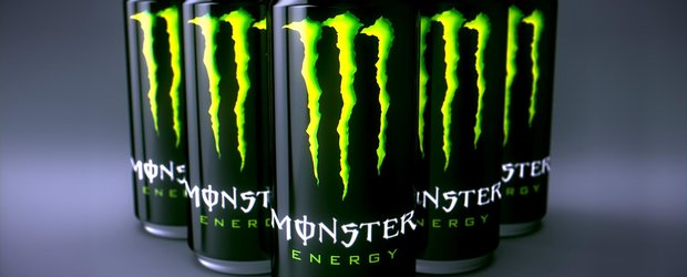 CONCURS: Arata-ne masina ta si castiga un bax de Monster Energy!