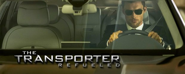 CONCURS: Castiga o invitatie dubla la avanpremiera 'Transporter Refueled'