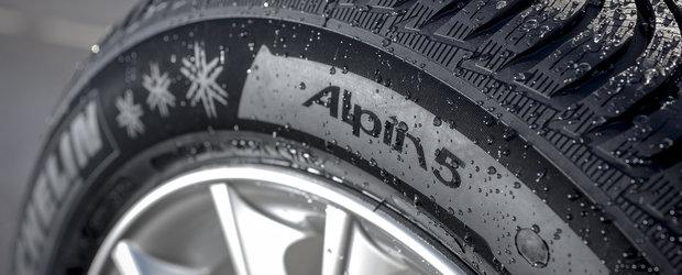 CONCURS Michelin: Crezi ca stii totul despre anvelopele de iarna?
