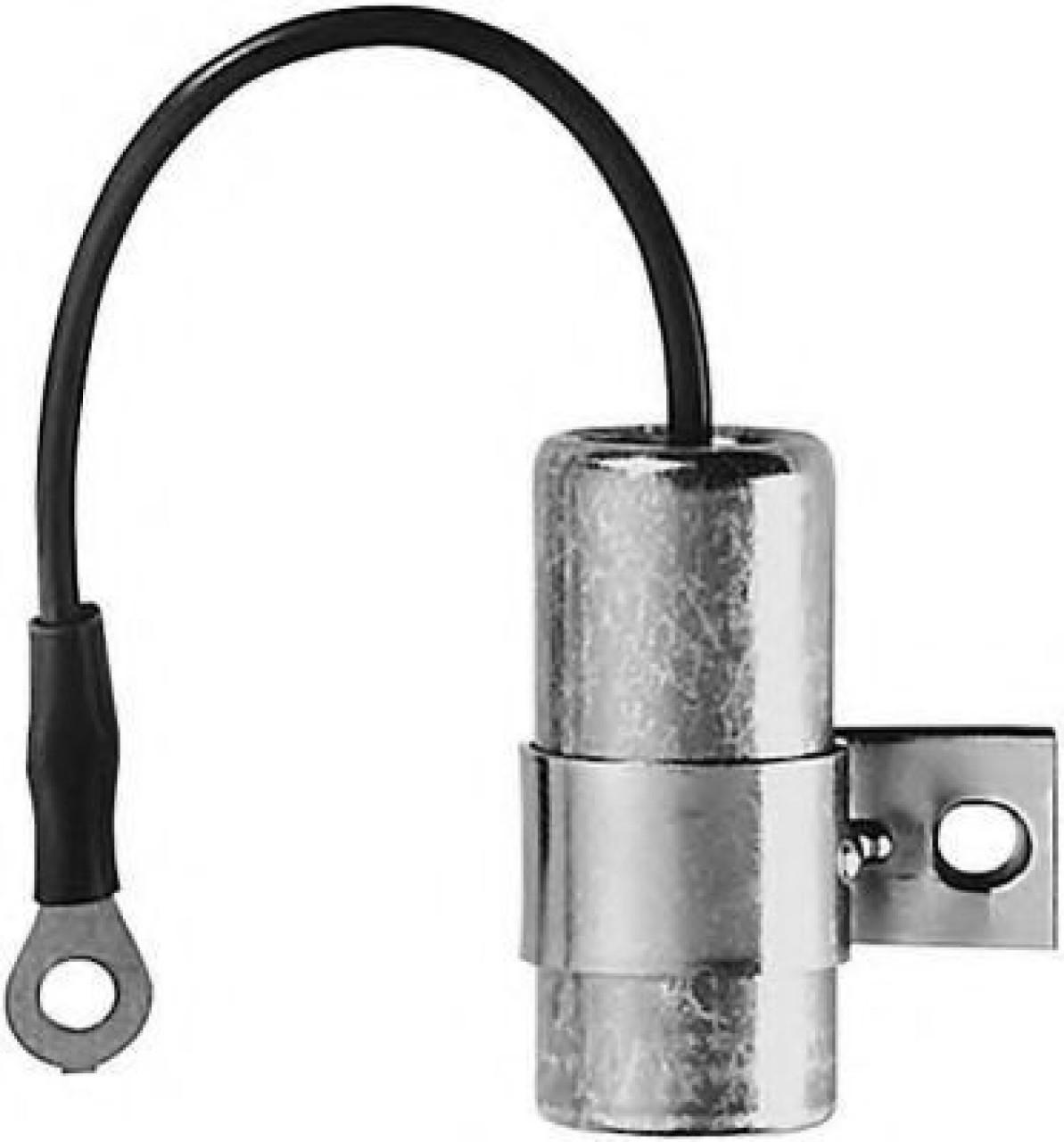 Condensator, aprindere FIAT STRADA I (138A) (1978 - 1987) BERU ZK138 piesa NOUA
