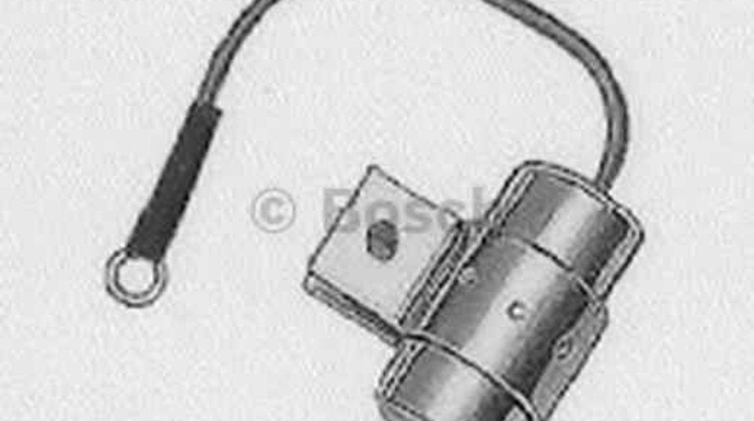 Condensator, aprindere RENAULT RODEO 4 BOSCH 1 237 330 801