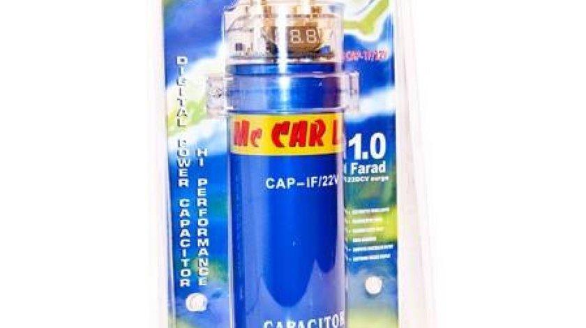 Condensator auto 3F