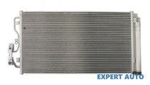 Condensator, climatizare BMW Seria 1 (2010->) [F20...