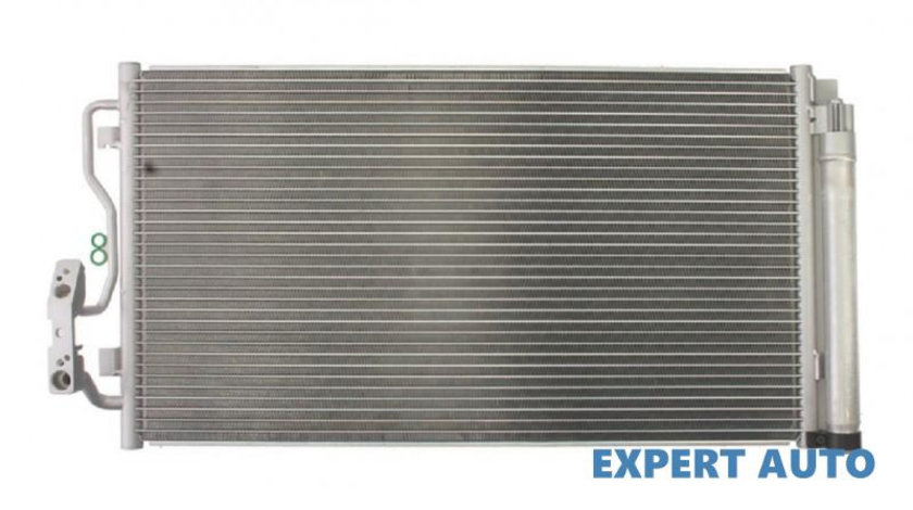Condensator, climatizare BMW Seria 1 (2010->) [F20] #2 06005434