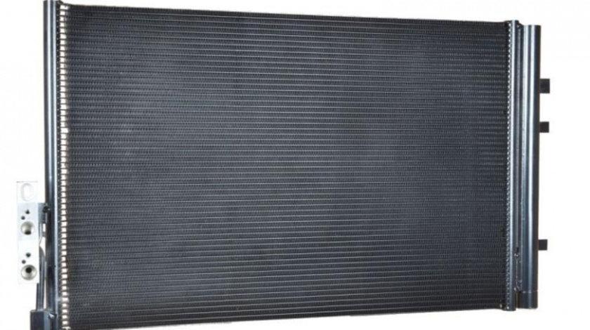 Condensator, climatizare BMW X3 (2010->) [F25] #3 350036