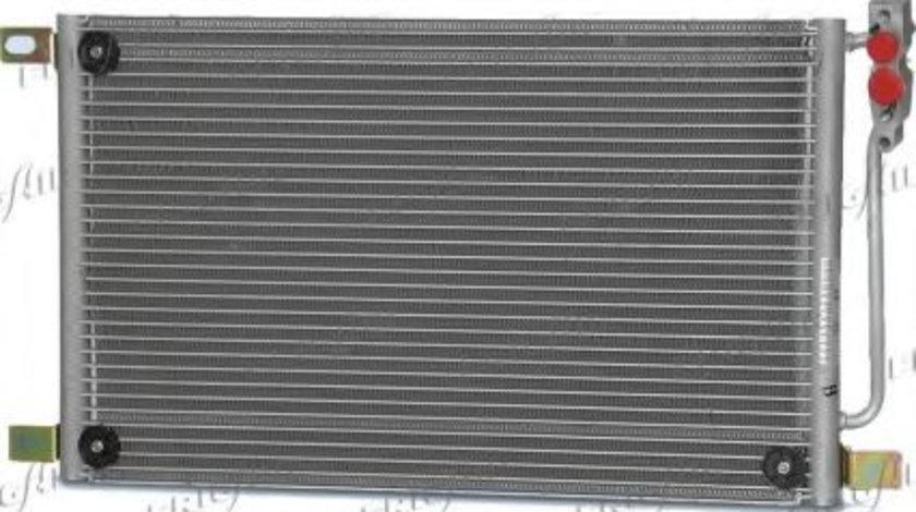 Condensator, climatizare BMW X3 (E83) (2004 - 2011) FRIGAIR 0802.2020 piesa NOUA