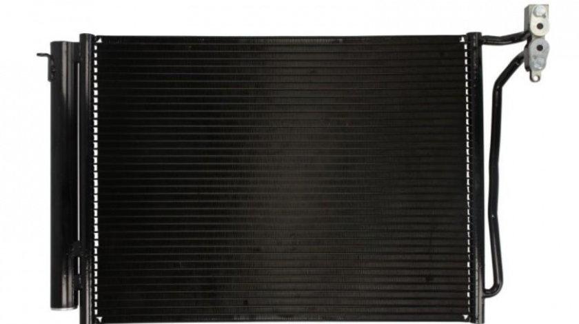 Condensator, climatizare BMW X5 (1999-2006) [E53] #4 08022005