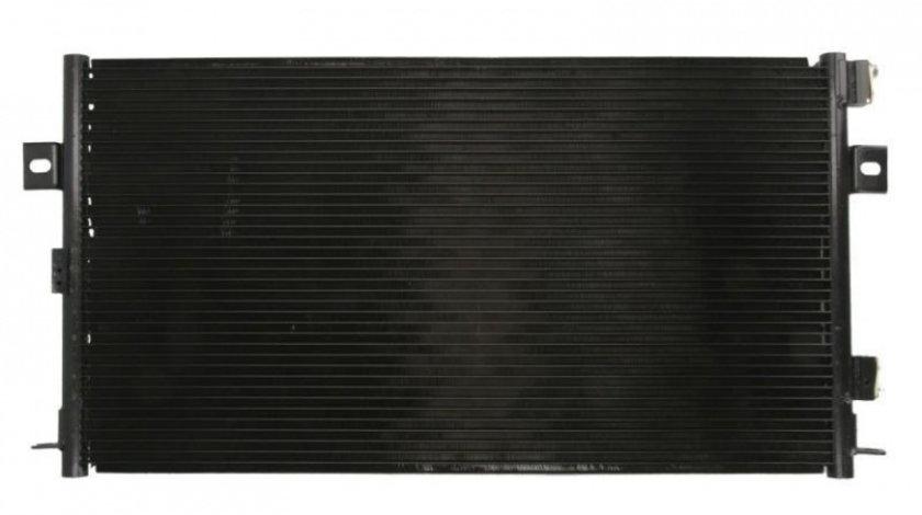Condensator, climatizare Chrysler Voyager 3 (1995-2001) [GS] #4 07005037