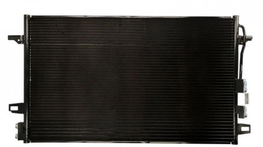 Condensator, climatizare Chrysler Voyager 4 (2000-2008) [RG] #4 04677509AA
