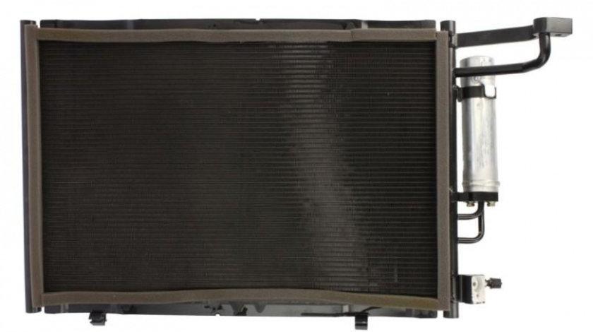 Condensator, climatizare Ford FIESTA 2010-> #4 1818909