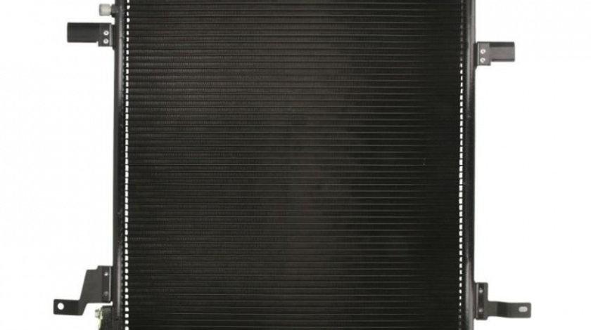 Condensator, climatizare Mercedes M-Class (1998-2005) [W163] #4 08062019