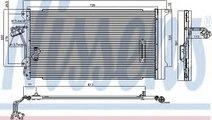 Condensator, climatizare PORSCHE CAYENNE (9PA, 955...