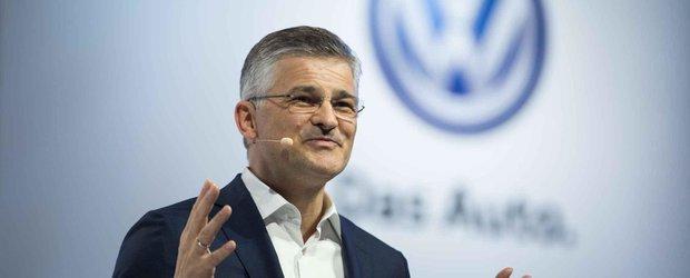 Conducerea Volkswagen isi cere oficial scuze pentru ca si-a inselat clientii