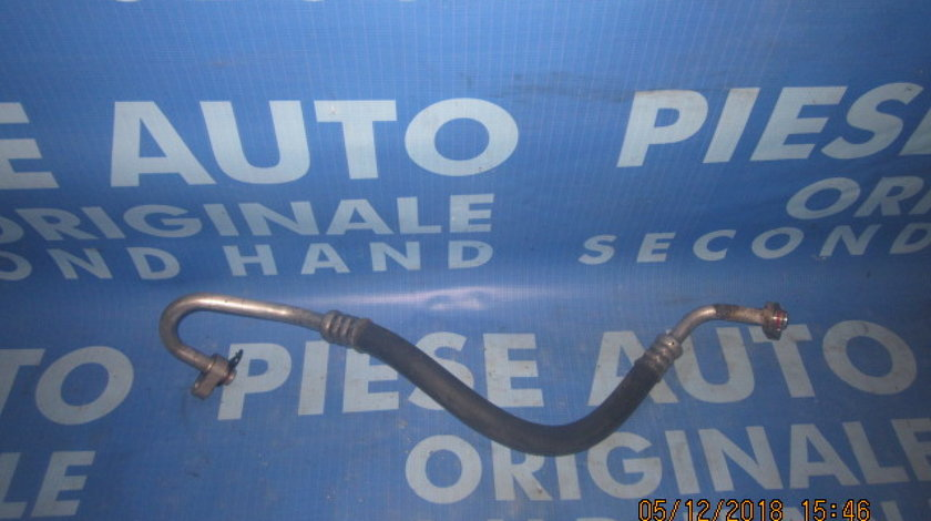 Conducta A.C Jeep Cherokee; GY486242332