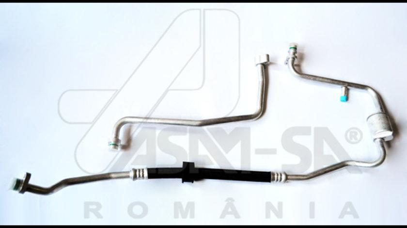 Conducta Ac compresor-vaporizator Dacia Logan Mpi 2007-2012