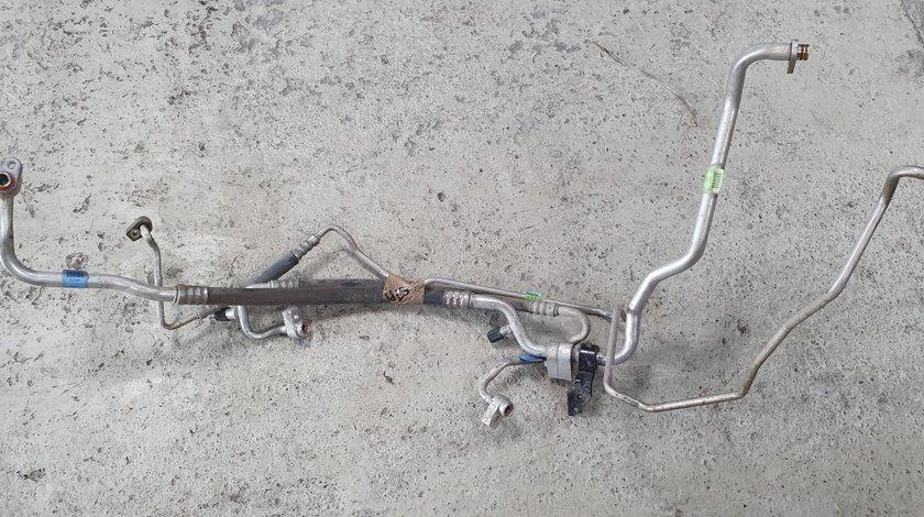 Conducta AC Ford Fista MK6 benzina 2009 2010 2011 2012 2013