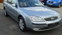 Conducta ac ford mondeo 2 0 diesel 2001