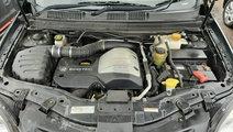 Conducta AC Opel Antara 2007 SUV 2.0 CDTI