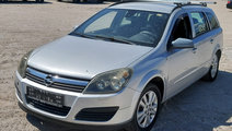 Conducta AC Opel Astra H 2007 break 1.9 cdti Z19DT...